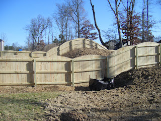Деревянный забор. Фото 84