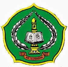 Logo IAIN Tulungagung