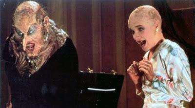 La maldición de las brujas, Roald Dahl, Anjelica Huston