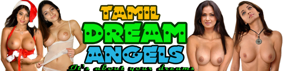 Tamildreamangels logo