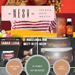 Mitra Usaha Resmi HWI ~ Produk Unggulan: Obat Kuat Vitamale, Obat Haid Nes-V