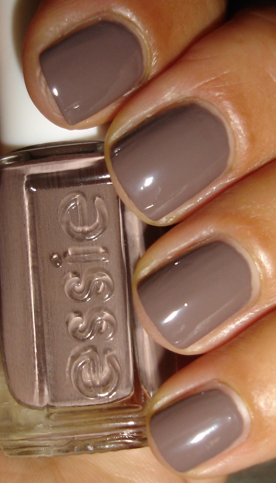Лак для ногтей цвет кофе с молоком фото
