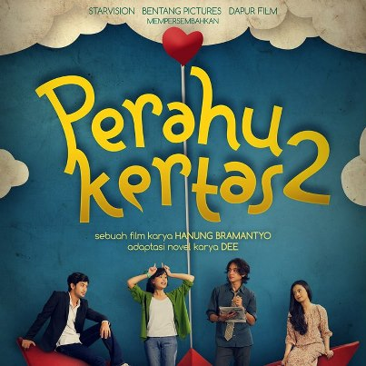 download film perahu kertas 2 Free Download Film Perahu Kertas 2 Gratis
