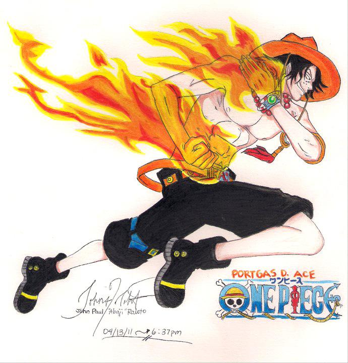 One Piece Chapter 704: Lucy và bức tượng của Kyros 020