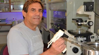 Com pâncreas artificial, diabéticos podem dispensar as agulhas