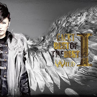 GACKT - Best Of The Best vol.1 -Mild-/Best Of The Best vol.1 -Wild-
