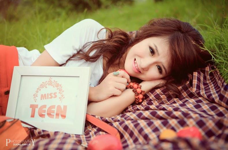 Album ảnh đẹp girl xinh Việt Nam - Ảnh 01