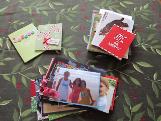 How To Save Holiday Cards Without Creating Clutter