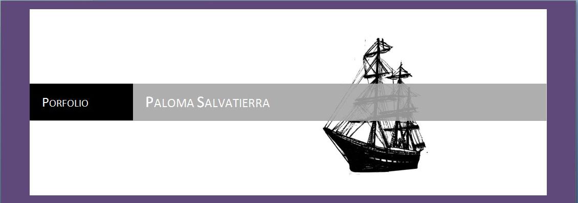 Paloma Salvatierra
