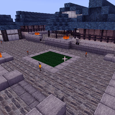 minecraft john smith texture pack 1.8 download