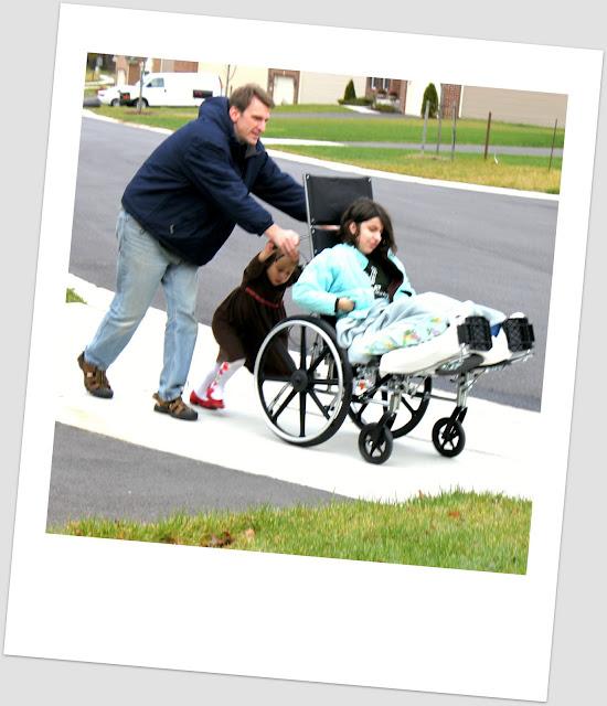 taft, wheelchair, FDR, arthrogryposis