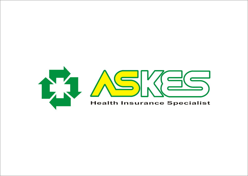 Download Logo Askes Health Insurance Vector