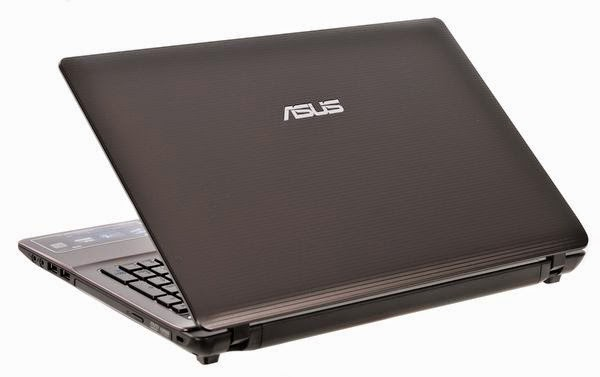 Asus A53SD drivers for Windows 7 64 bit