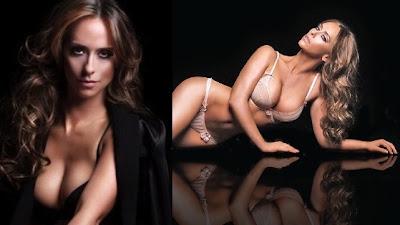 nude Jennifer Nicole Lee