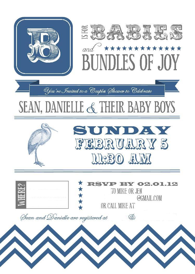 Baby Shower Invitations Pinterest is one of our best ideas you might choose for invitation design