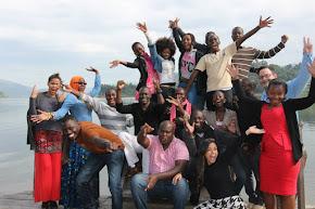 Bootcamp Uganda