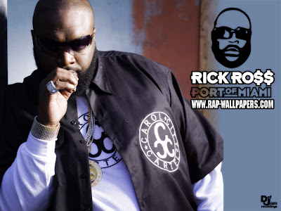 port of miami - 2012 - rappers wallpaper