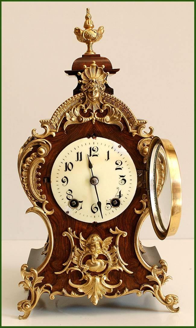 Amigos de baldomero historia del reloj - Relojes antiguos de mesa ...