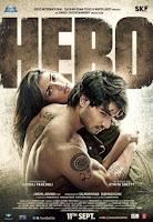 Hero 2015 DVDRip Hindi