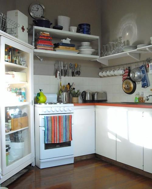 decore house cozinha pequena ideias para aproveitar o