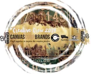 2019 Creative Crew Canvas Corp Brands