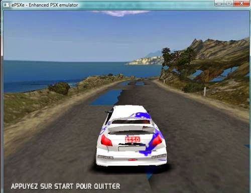 how to use ps1 emulator on pc