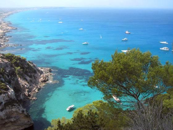 Formentera Spain  city pictures gallery : Formentera, Spain
