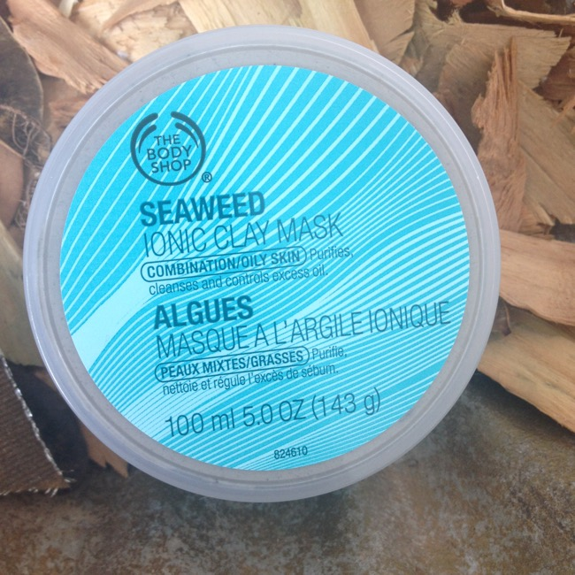 The Body Shop Seaweed
