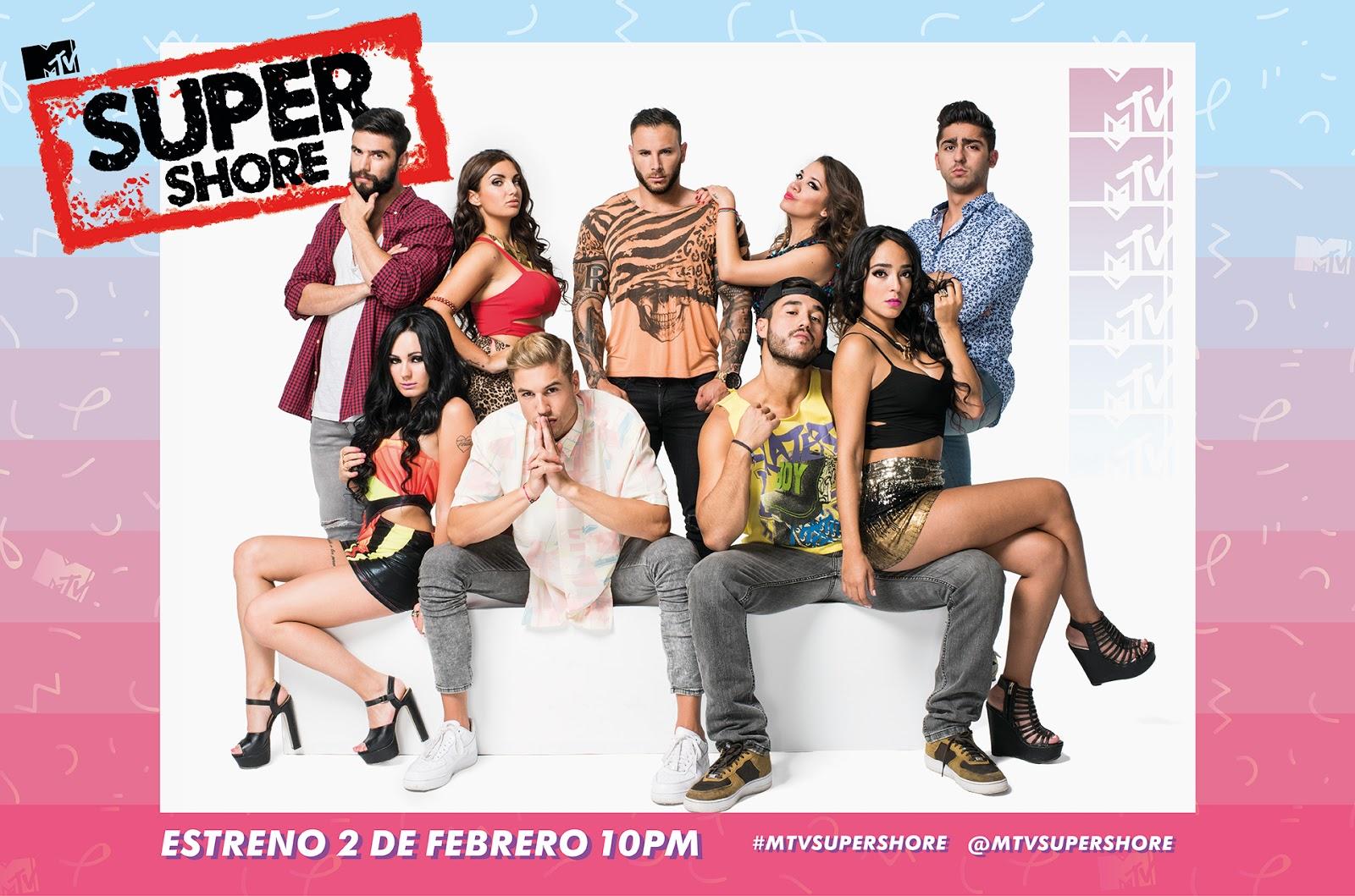Super Shore 1x02 Espa&ntildeol Disponible