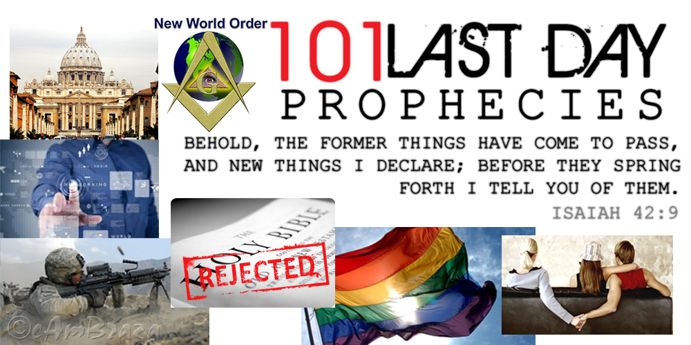 Bible Prophecy Quotes. QuotesGram