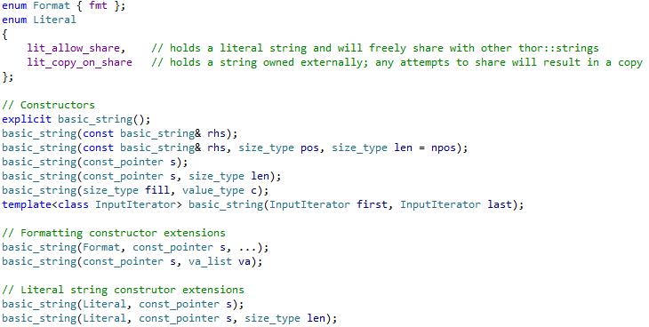 stl basic_string assign
