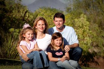 bill gates family - photo #8