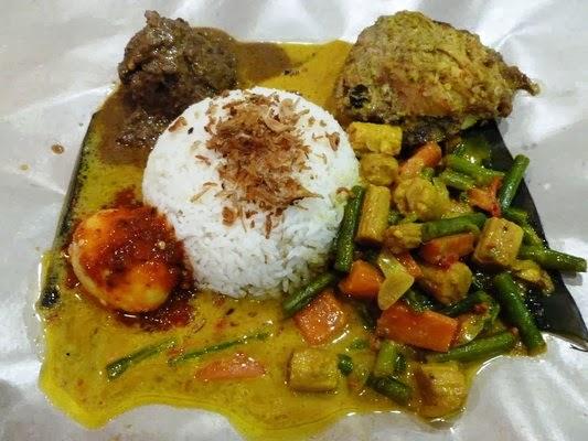 Nikmati Citarasa Kuliner Masakan di Singapura
