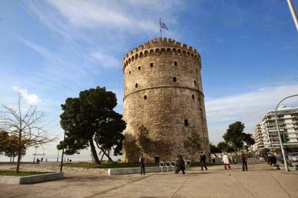 «Κιτρίνισε» ο Λευκός Πύργος από τους πρωταθλητές παίδες του Μαντουλίδη και κορασίδες του Αρη