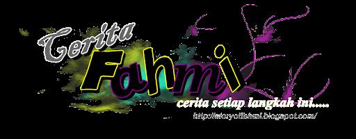 Cerita Fahmi