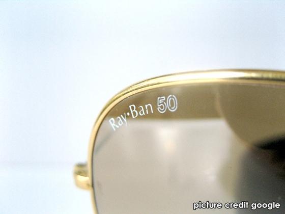Ray Ban 50