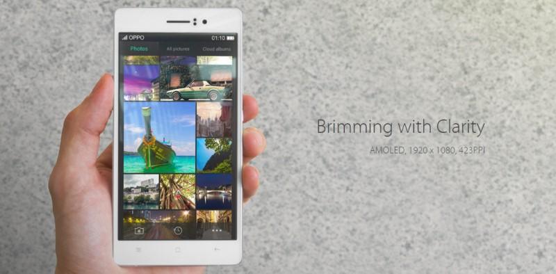 Mengapa Smartphone Oppo R5 Begitu Laris ?