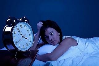 5 Cara Mengatasi Insomnia