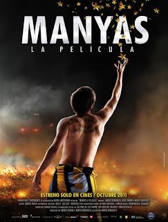 Ver Manyas: La película (2011) Online