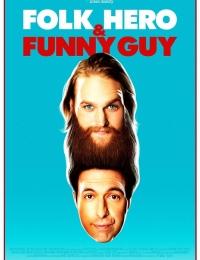 Folk Hero & Funny Guy | Bmovies