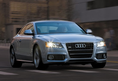 2010 Audi A4 Car Brochure manual guide