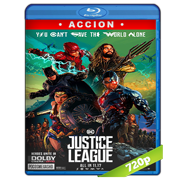 Liga de la Justicia (2017) 720p Audio Dual Latino-Ingles