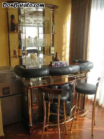 El blog de kufisto mayo 2012 - Barra de bar en casa ...
