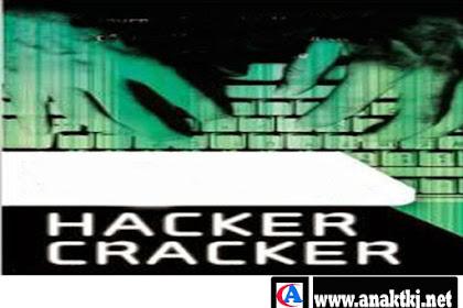 Pengertian Dan Kelebihan Hacker Dan Cracker Yang Menakjubkan