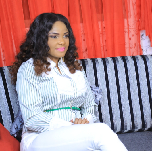 iyabo ojo interview