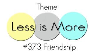 #373 - Friendship до 22/07