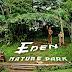Davao Top Travel Spots: Eden Nature Park