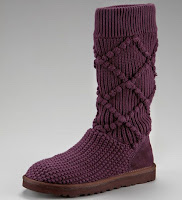 Crocheted Boots Pattern2