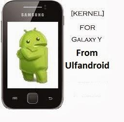 Cara Merubah Kernel Samsung Galaxy Young GT-S5360