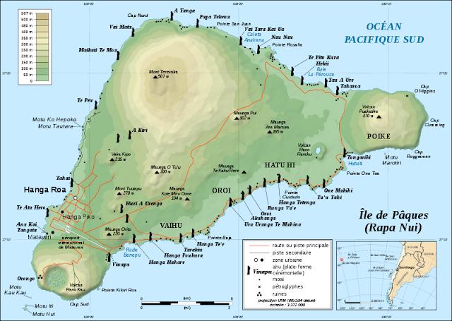 Ishulli i Pashkëve (Kilia)